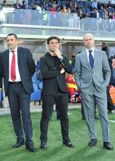 Milan, arrivate le fidejussioni per Bonucci e Biglia