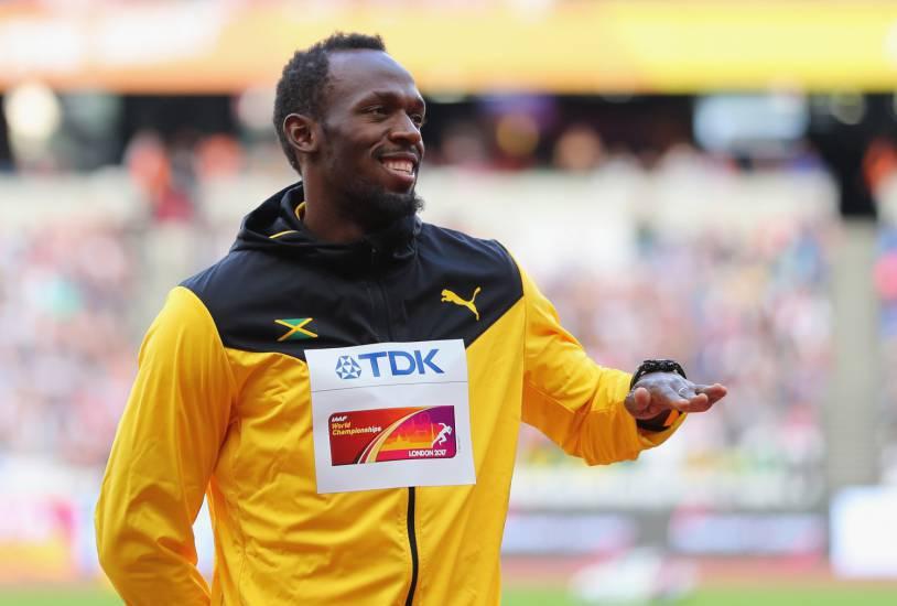 """Ora Usain Bolt chiede scusa: """"Ho dato tutto ma non è bastato"""""""
