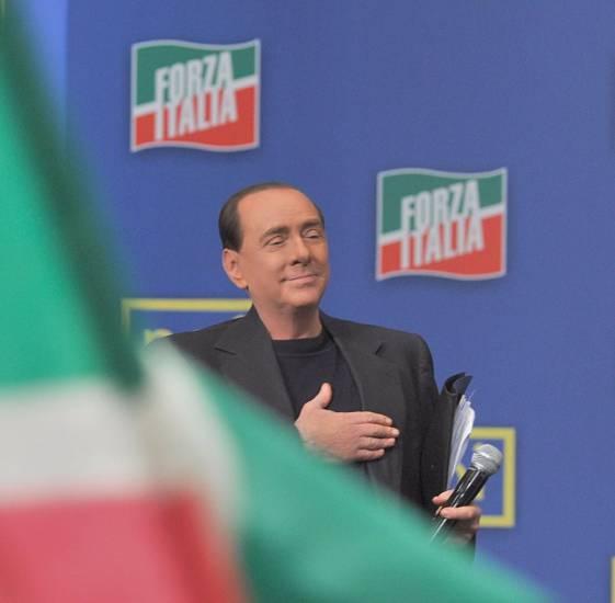 """Referendum autonomia, Berlusconi sul Veneto: """"Sì con convinzione"""""""